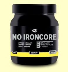 No Ironcore - PWD - 480 gramos
