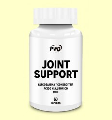 Joint Support - PWD - 60 cápsulas