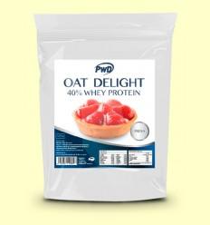 Oat Delight 40% Whey Protein Fresa - PWD - 1,5 kg
