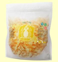 Piña Deshidratada en Trozos Eco - Energy Feelings - 1 kg *