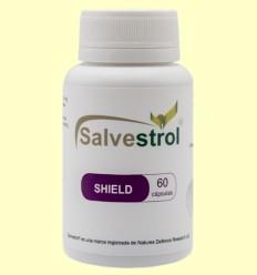 Salvestrol Shield - Salvestrol - 60 cápsulas