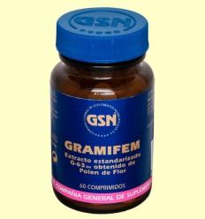 Gramifem - GSN Laboratorios - 60 comprimidos