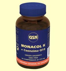 Monacol K - GSN Laboratorios - 90 comprimidos