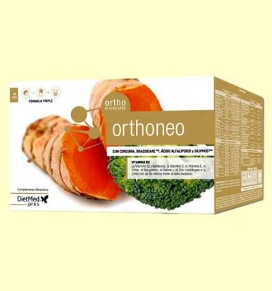Orthoneo - DietMed - 30 dosis