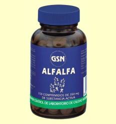 Alfalfa - GSN Laboratorios - 150 comprimidos