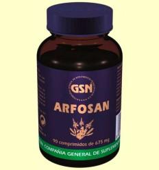 Arfosan - GSN Laboratorios - 90 comprimidos *