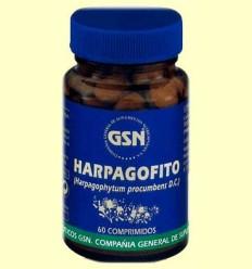 Harpagofito - GSN Laboratorios - 60 comprimidos