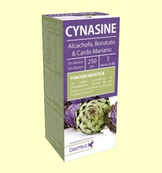 Cynasine Oral - Dietmed - 250 ml *