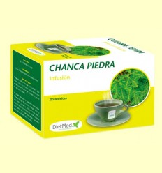 Infusión Chanca Piedra - DietMed - 20 bolsitas