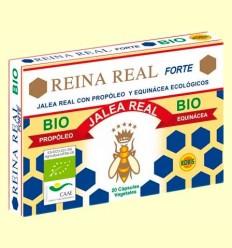 Reina Real Forte - Robis - 20 cápsulas