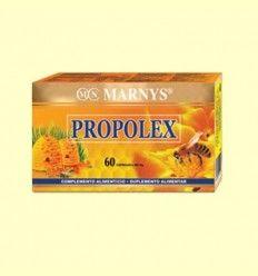Propolex - Propóleo- Marnys - 60 cápsulas