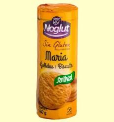 Galletas María Noglut - Santiveri - 180 gramos
