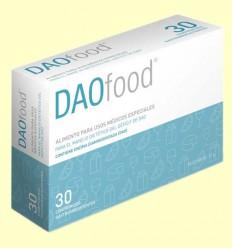 DAOfood - Sistema Digestivo - DR Healthcare - 30 comprimidos