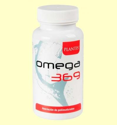Omega 369 - Plantis - 100 cápsulas
