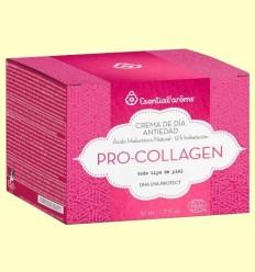 Crema de Día Antiedad Pro-Collagen Bio - Esential Aroms - 50 ml