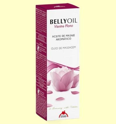Bellyoil - Aceite de Masaje Vientre Plano - Intersa - 50 ml