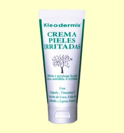 Crema Pieles Irritadas - Kleodermis - 100 ml
