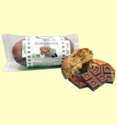 Biomerienda Eco - la Campesina - 2 bollitos con chocolatina
