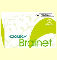 Holomega Brainet - Equisalud - 20 ampollas