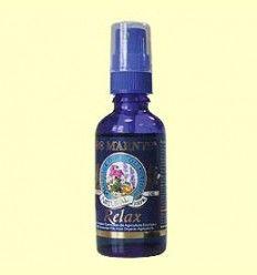 Aceite relax - relajante relajante - Marnys - 50 ml