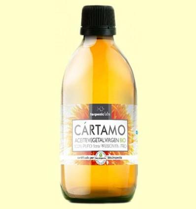 Aceite de Cártamo Virgen Bio - Terpenic Labs - 500 ml