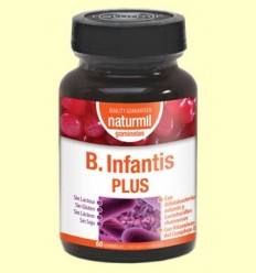 B-Infantis Plus - Naturmil - 60 gominolas