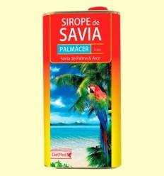 Sirope de Savia - Palmácer - Dietmed - 1 litro