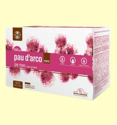 Pau D'Arco Forte - Dietmed - 20 ampollas *
