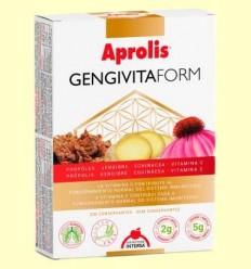 Gengivitaform - Sistema Respiratorio - Intersa - 20 ampollas