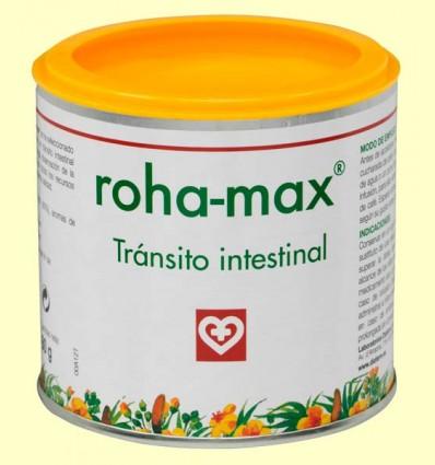 Roha Max Tránsito Intestinal - Roha Max - 60 gramos