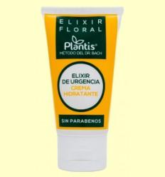Elixir de Urgencia Crema - Plantis - 50 ml