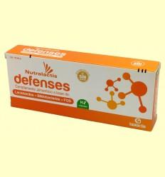 Nutralactis Defenses - Bialactis - 14 cápsulas