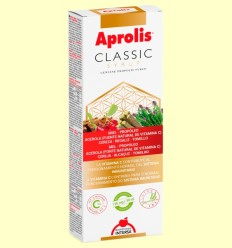 Aprolis Jarabe Clásico - Intersa - 250 ml