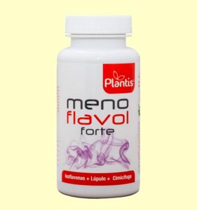Menoflavol Forte - Plantis - 60 cápsulas