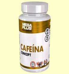 Cafeína Concept - Mega Plus - 90 cápsulas