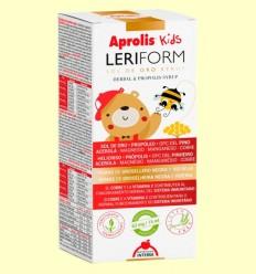 LeriForm Kids Jarabe - Defensas naturales - Intersa - 180 ml