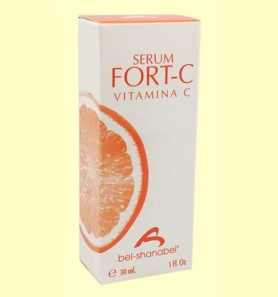 Serum Fort C - Vitamina C - bel-shanabel - 30 ml