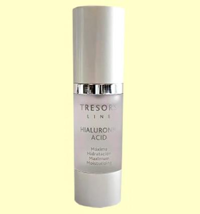 Ácido Hialurónico - Tresors Line - bel-shanabel - 30 ml