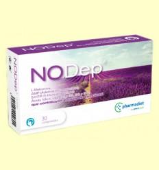 Nodep - Pharmadiet - 30 comprimidos *