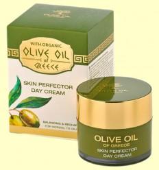 Crema de Día Perfeccionadora - Olive Oil of Greece - Biofresh - 50 ml