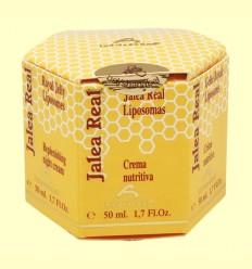 Crema Nutritiva Jalea Real - bel-shanabel - 50 ml