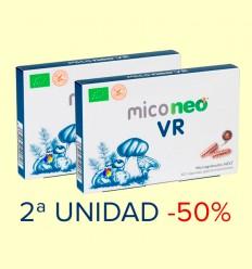 Mico Neo VR - Neo - 2ª unidad 50% dto - 60 cápsulas