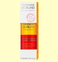 Aceite Vigorizante Facial Flor de Azahar - Anne Marie Börlind - 50 ml