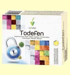 Todefen - Sistema Inmunitario - Novadiet - 20 viales