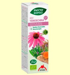 Phytobiopôle Mix Yemoechina 17 Bio - Intersa - 50 ml