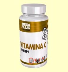 Vitamina C Concept - Mega Plus - 60 comprimidos