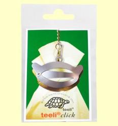 Pinza de Acero Inoxidable - Para filtro de papel - Teeli