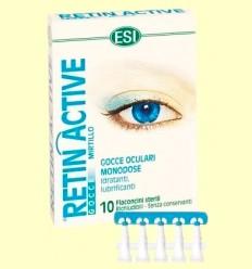 Retin Active Gotas Monodosis - Laboratorios ESI - 10 monodosis