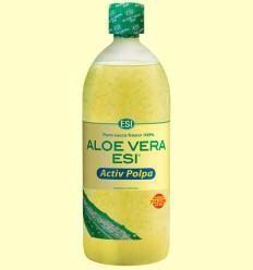 Zumo de Aloe Vera Pulpa Activa - Laboratorios ESI - 1 litro