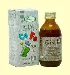 Melasor 3 - Total Complex - Soria Natural - 200 ml